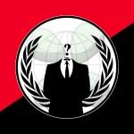 hacktivist group logo