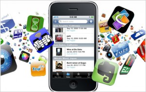 app related jobs in the increase