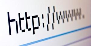Website URL http
