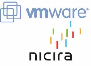 VMware acquisition of Nicira