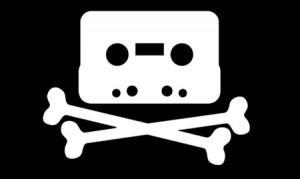 music web piracy