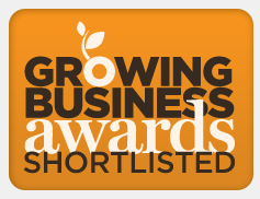 UKFast shortlisted for Growing Business Awards
