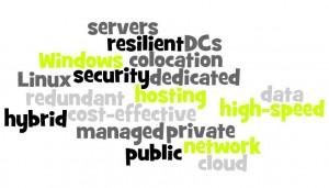 dedicated cloud hosting colocation UKFast