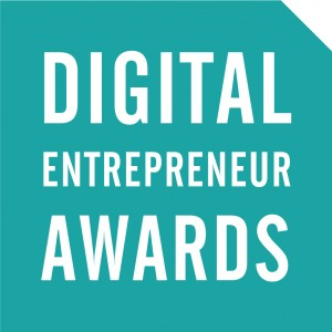 UK awards celebrating digital entrepreneurs and businesses 2014