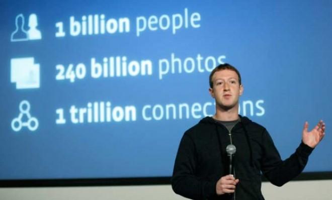 Facebook Mark Zuickerberg