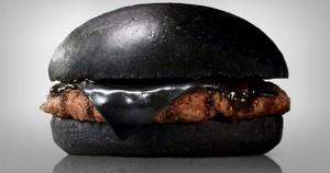 goth burger