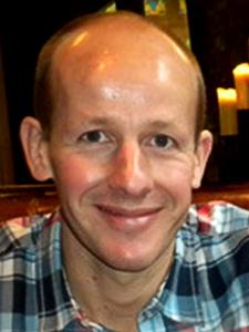 Jon Southall