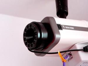 ShopLift CCTV