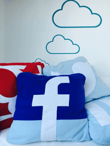 Facebook and social media continue to grow audience figures