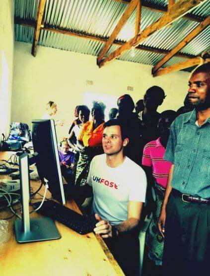 Raspberry Pi Malawi