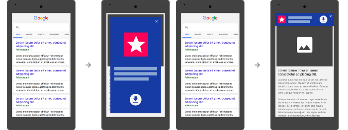 google mobile optimisation