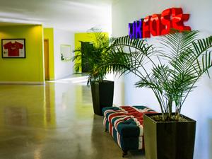 UKFast Office