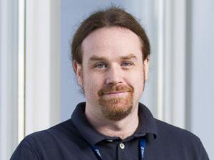 Rob Hegarty