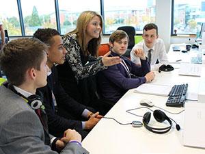 Apprenticeships UKFast