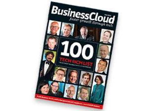 BusinessCloud Magazine