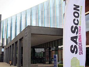 UKFast SAScon