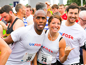 UKFast We Love MCR 10k
