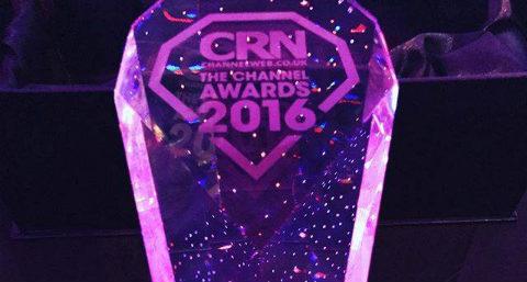 UKFast CRN Awards