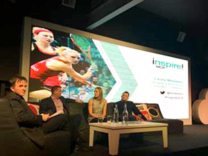 Inspire MCR Sport and Business