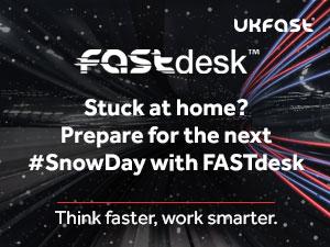 UKFast FASTdesk DaaS