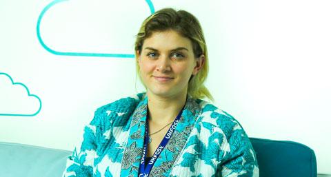 Emma UKFast