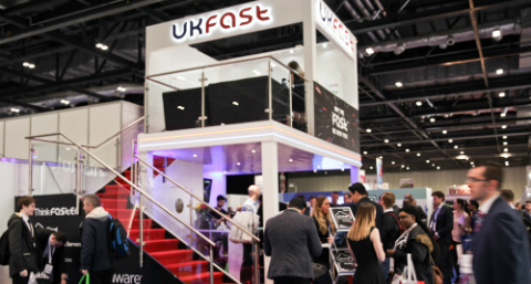 UKFast at Cloud Expo