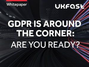 GDPR UKFast