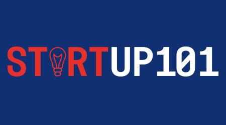 Startup101 logo