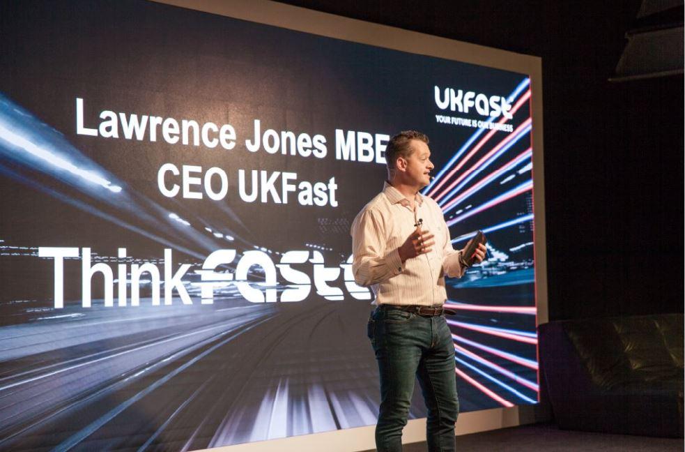 Lawrence Jones Startup 101