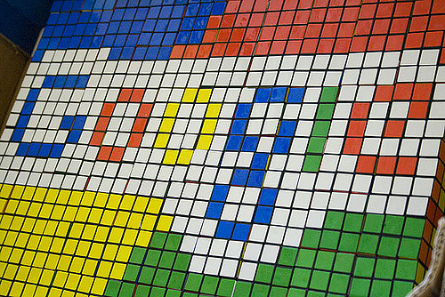 Google Cubes