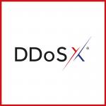 DDoSX