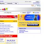eBay in 2017
