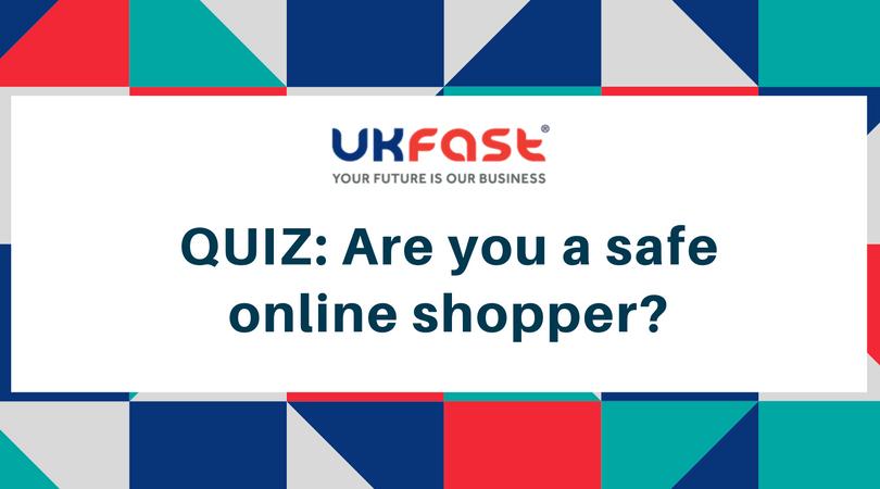online shopper quiz