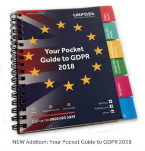 GDPR pocket guide