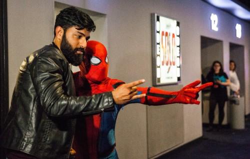 Avengers Cinema Screening 11