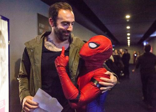 Avengers Cinema Screening 13