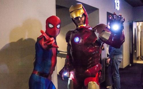 Avengers Cinema Screening 7