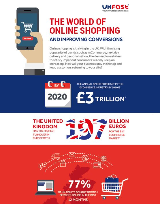 Ecommerce Infographic Snippet