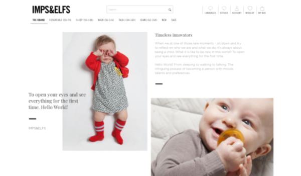 Storytelling Imps&elfs Smaller