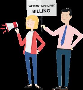 Simplified Billing