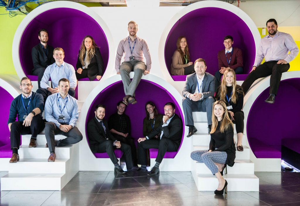 UKFast hosting Account Management Team