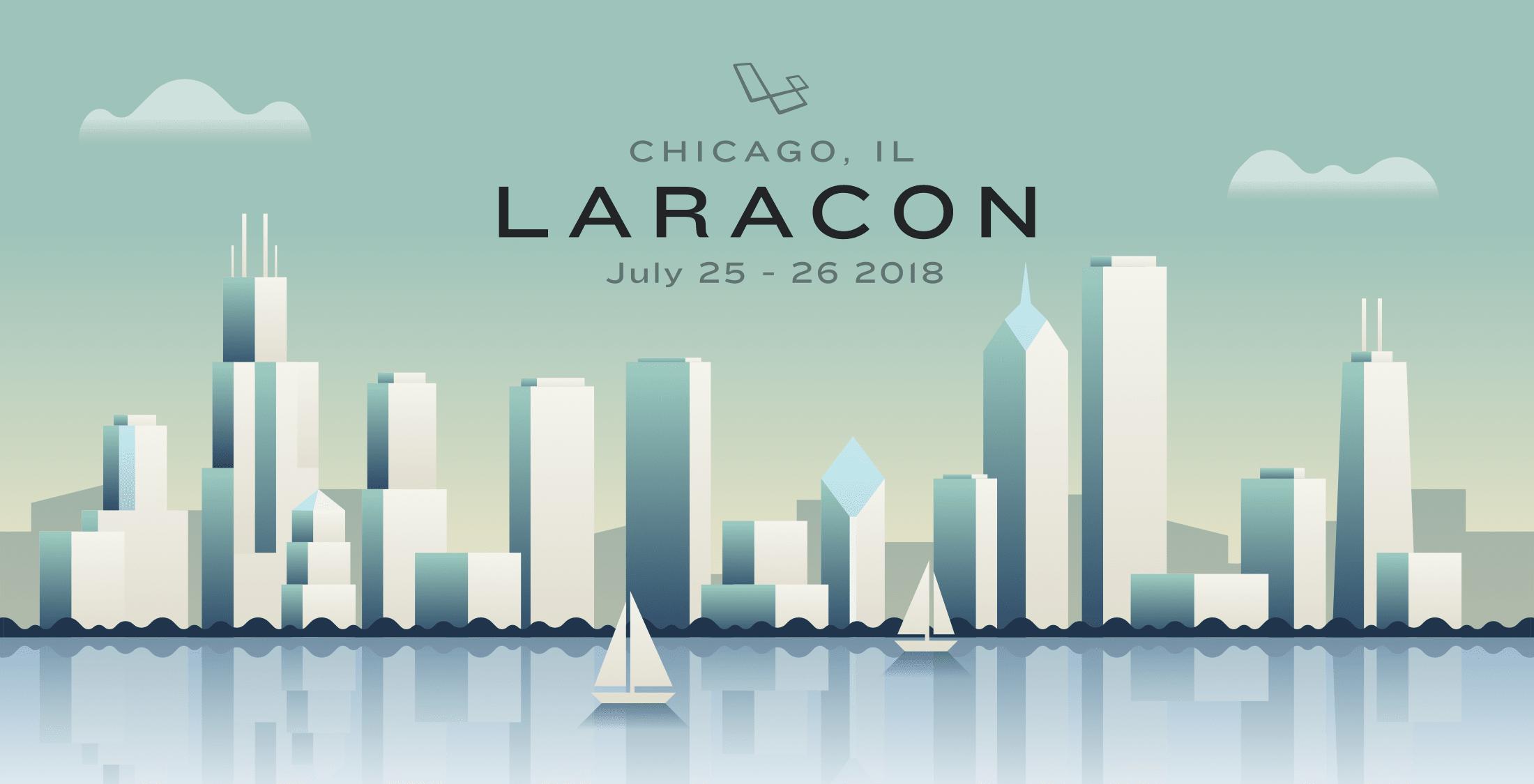 Laracon US 2018
