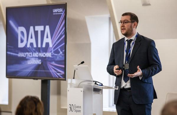 VMWorld Europe talk