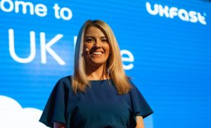 Cloud Uk Live Manchester Arlene Bulfin