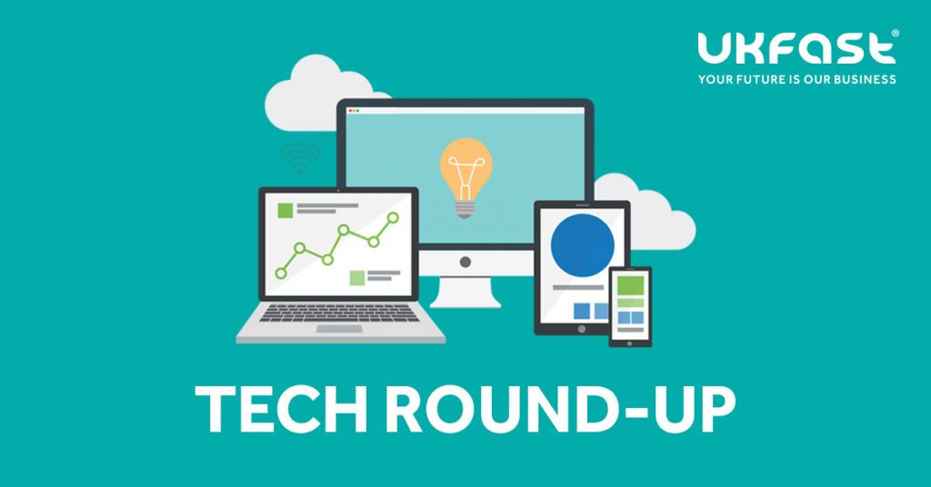Tech Round-Up