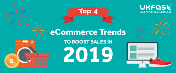 Ecommerce Trends 2019 Email Banner
