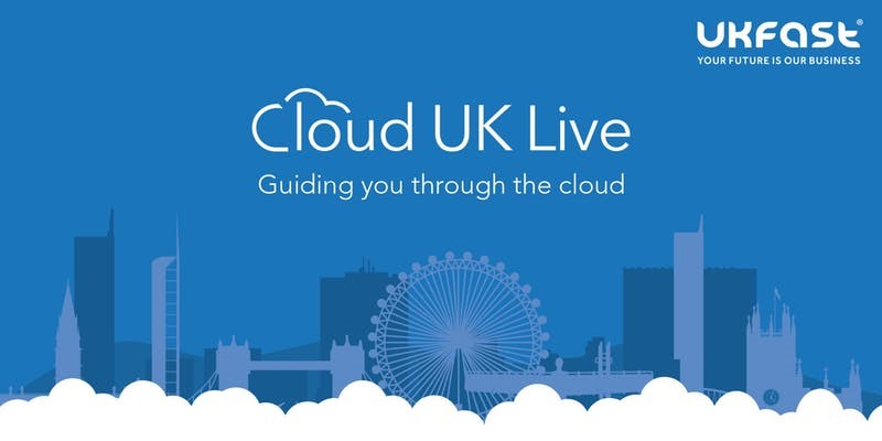 Cloud Uk Live Banner