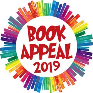 Book Appeal 2019 Logo