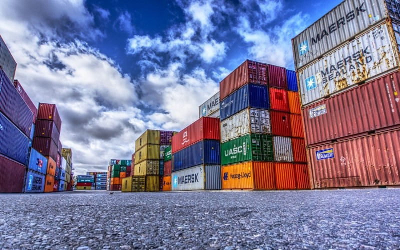 Containers Cloud