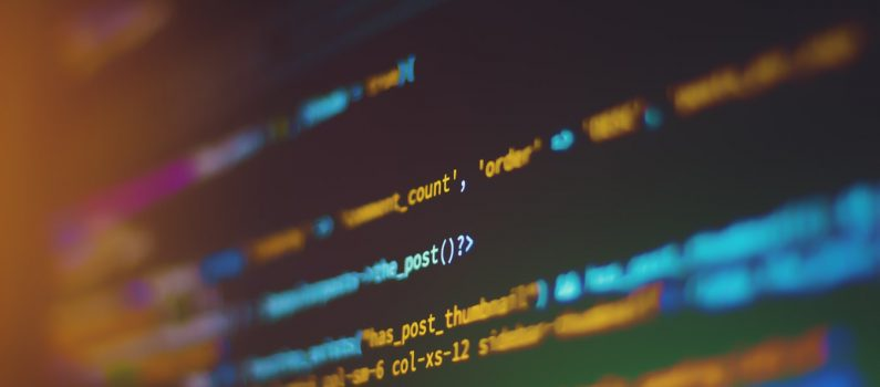 Dev Blog 1